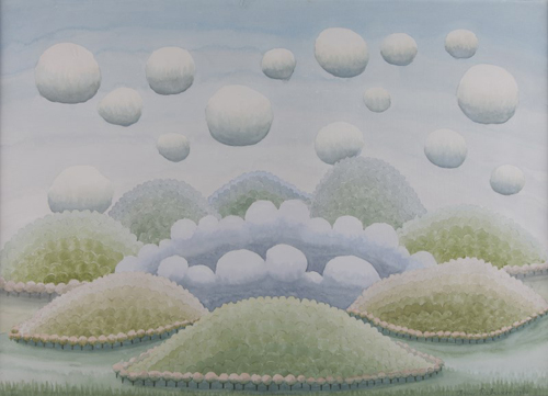 Rabuzin Ivan - Clouds